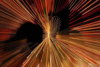 Warp Speed 5 Angel Nikon D80 w/18-200mm (f25, 2 sec, ISO 200)