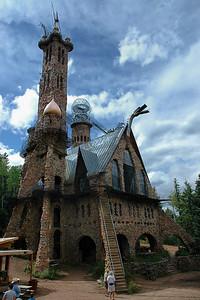 Bishop's Castle, Colorado (Nikon D70)