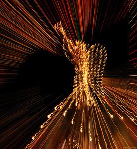 Warp Speed 3 Angel Nikon D80 w/18-200mm (f22, 2 sec, ISO 20)