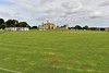 Warkworth Cricket Club, Northumberland