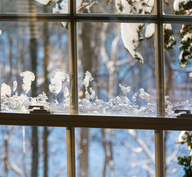 Ice on Windows