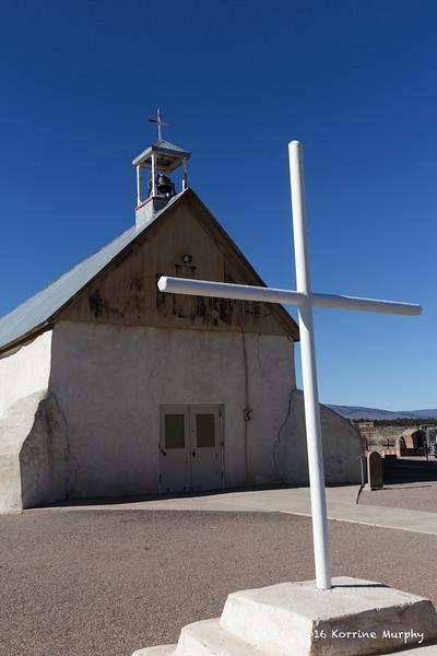 San Vicente de Paul Iglesia Punta de Agua