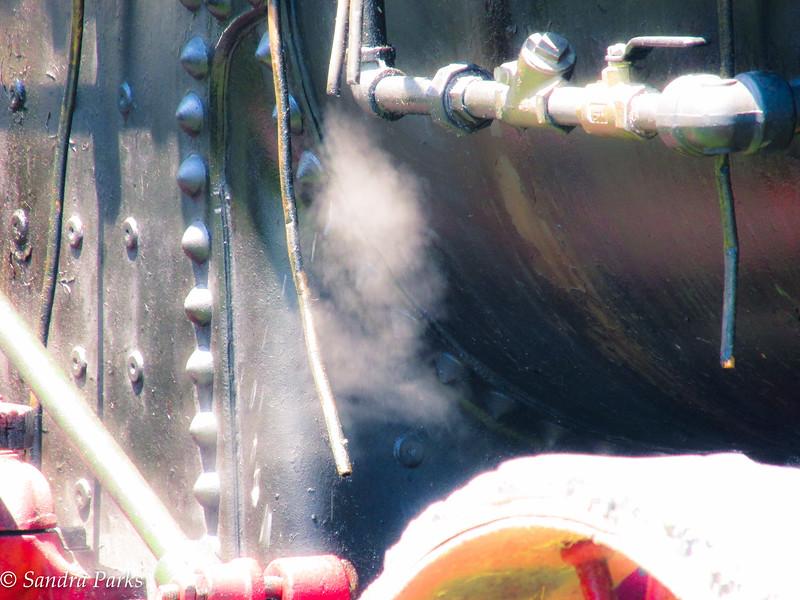 7-16-15: steam power