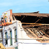 10-18-17: Shadows, Wednesday Night Social -17: Sipe's Store Demolition