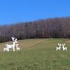 12-10-2020: Giant reindeer