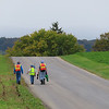10-12-2020: Walking home from school
