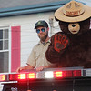 Bridgewater Lawn Party Fireman's Parade