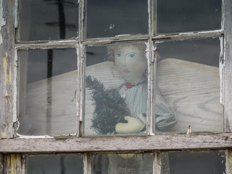 9-17-2020: Doll in the window