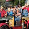 7-17-15: Bridgewater Lawn Party parade