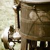 7-16-16:: antique washer