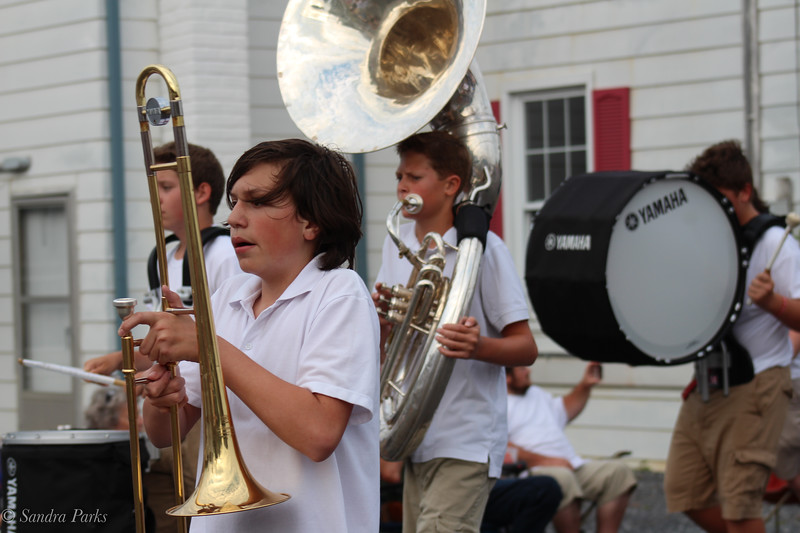 TA Marching Band