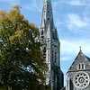 Christ Church Cathedral, Christchurch, New Zealand