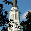 Binkley Chapel, SEBTS, Wake Forest, NC