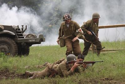 Close Assault 1944