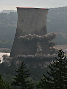 Cooling Tower Implosion 3 (60540184)