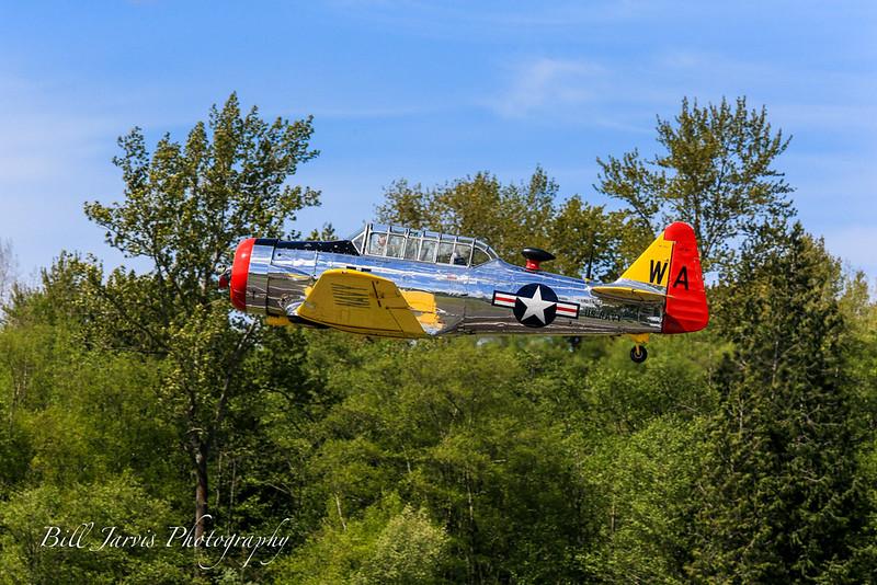 Sedro Wooley Airshow