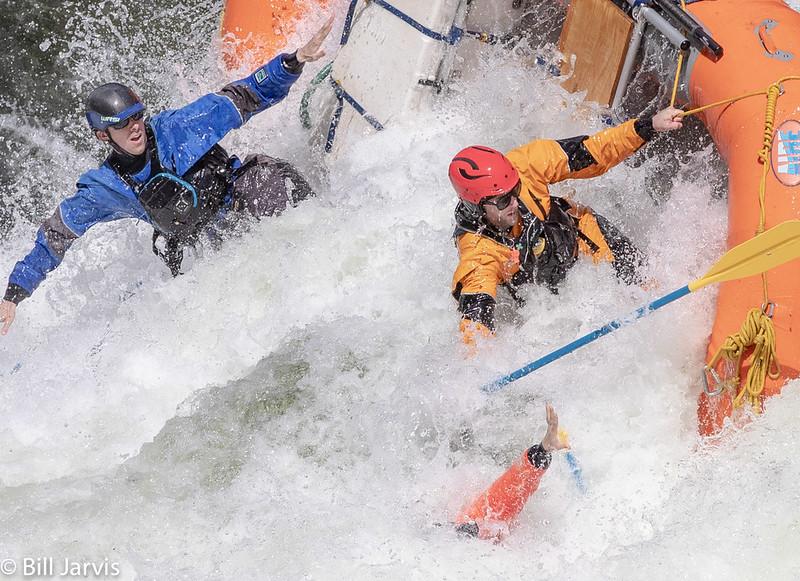 Rafting Lochsa River