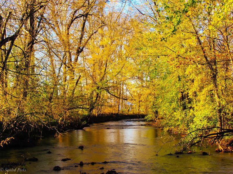 11-1-19: North River