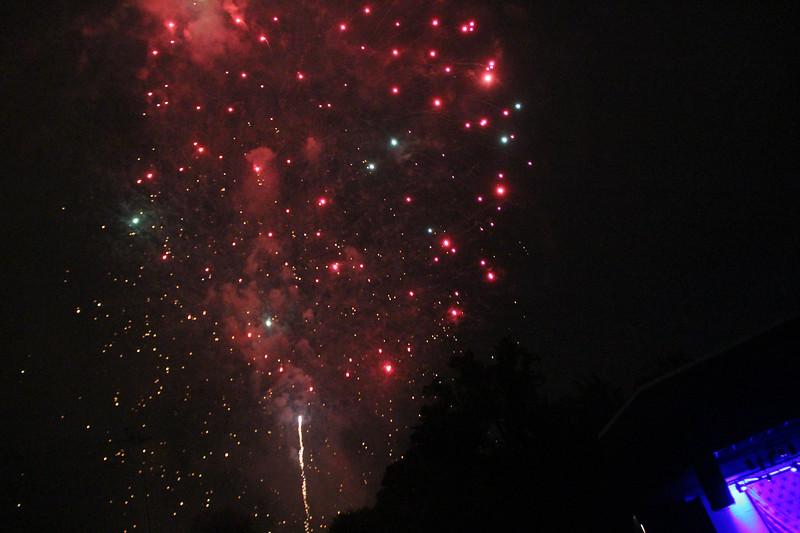 Richmond Fourth of July 2017