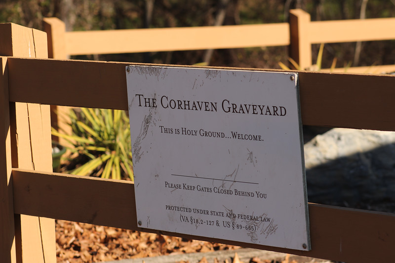 Corhaven
