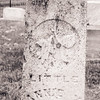 11-23-19: Infant graves, St. Michaels