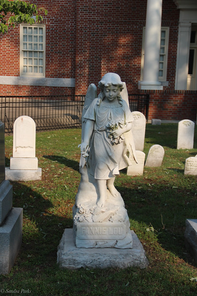 Edenton Baptist -