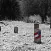 3-15-14: Port Republic graveyard