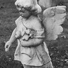 11-20-17: Hildred's angel. St. Michael's
