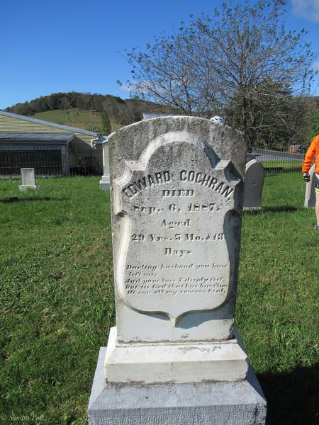 Shemariah Cemetery