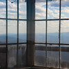 High Knob Fire Tower, April 2017
