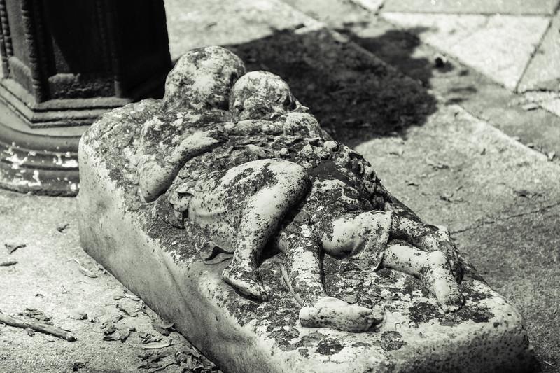 Hollywood Cemetery. Richmond, VA 5-27-18