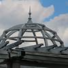 Arbor roof