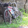 My bike. :-)