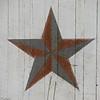 4-1-15: star, old C & O Railway Road