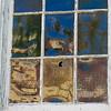 9-19-15: old window, Mt. Solon