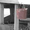 1-17-15: Bucket, Spring Creek