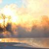 1-24-16: Sunrise at Wildwood