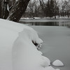 1-23-16: North River, Edgebriar