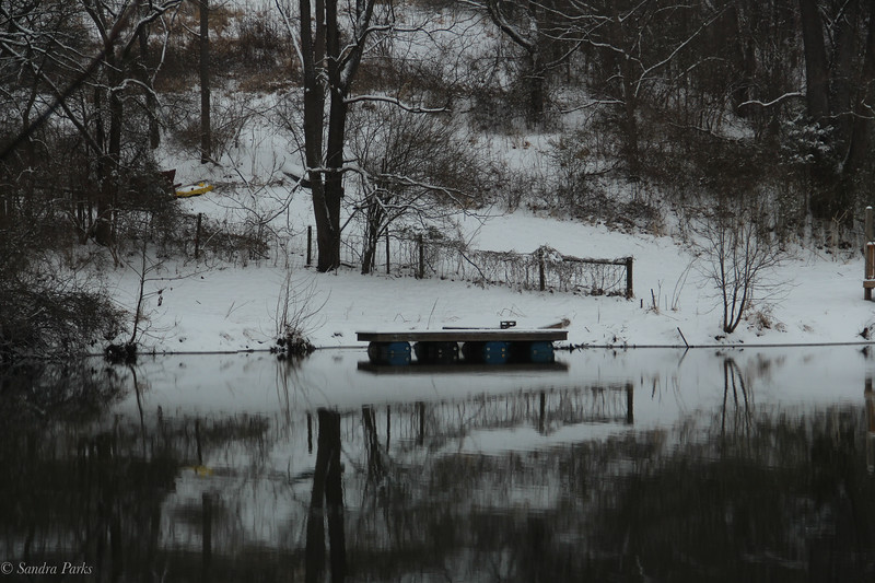 2-20-19: Snow and ice