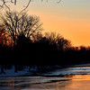 Sunrise, at Wildwood (1-25)