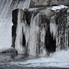 Dam at Wildwood
