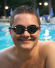 summer 2008 at the pool, and the googles are the *only* speedo you'll ever see me in ;-)