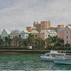 Waterways, Nassau,  Bahamas
