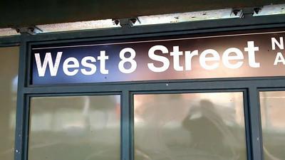 Short Subway Ride