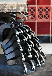 Steel Bench (61114936)