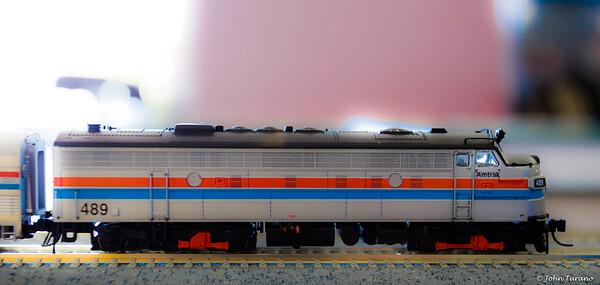 Amtrak 489