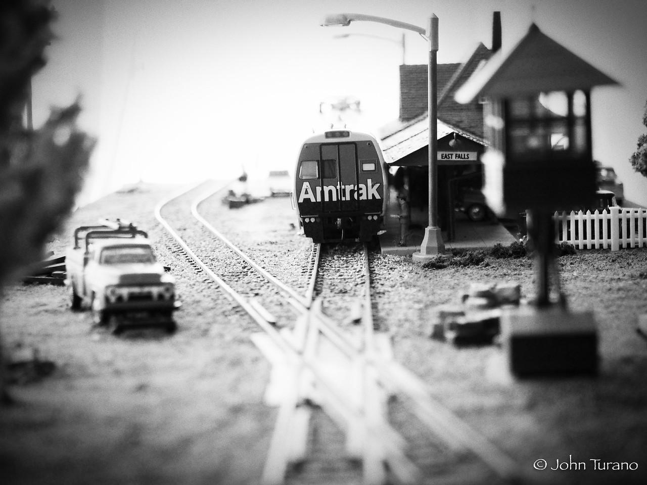 Metroliner