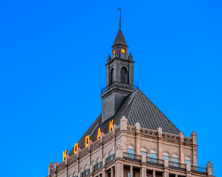 Kodack Building, Rochester, N.Y.