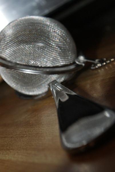 Tea-spoon