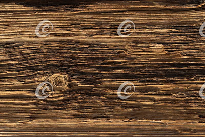Weathered Wooden Board